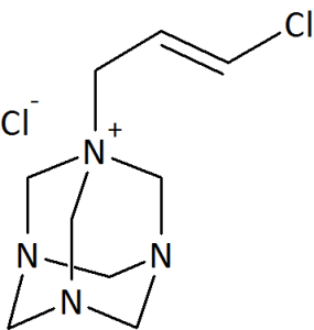 Quaternium 15